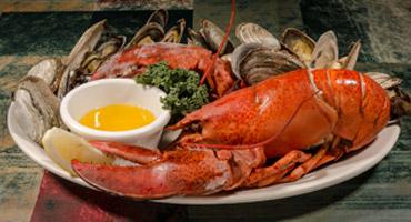 Lobster 'Mac & Cheese'